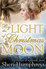 By the Light of the Christmas Moon -- Sheri Humphreys