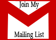 Join Sheri Humpyreys Newsletter List